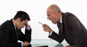 8 Habits that will Make You a Horrible Boss