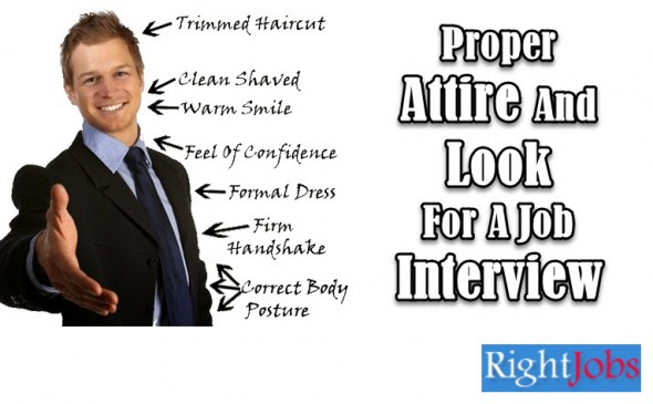 Interview Outfits What to Wear to a Job Interview Do's and Don'ts