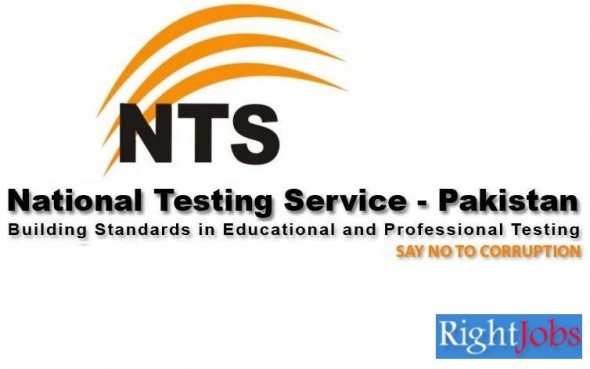 NTS Test Preparation to Pass Out NAT, NAT-I, NAT-II, GAT