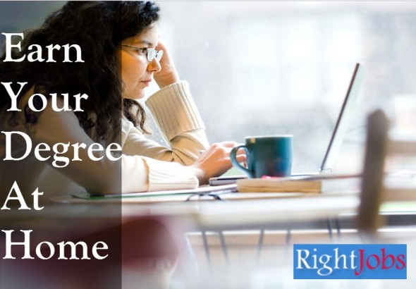 Online Education in Pakistan to Earn Your Degree At Home