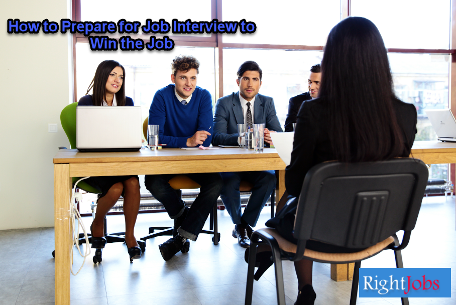 How to Prepare for Job Interview to Win the Job