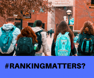 Does university ranking matter to employers?