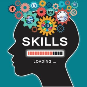Digital skills that will help fresh graduates to find a job immediately