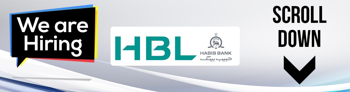 Hbl Company Profile