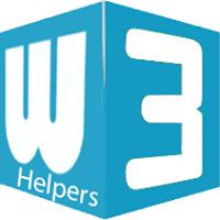 W3helpers