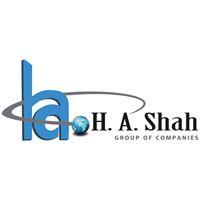 HA Shah