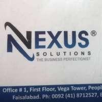 Nexus Solutions