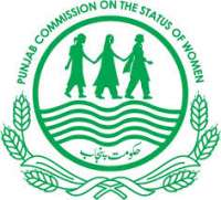The Punjab Commission on the Status of Women (PCSW)