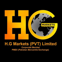 HG Markets (Pvt) Ltd
