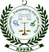 KPK Public Procurement Regulatory Authority