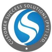 Customer Success Solutions Pvt. Ltd