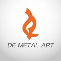 Demetal Art
