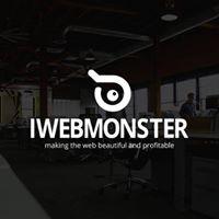 iWebMonster