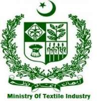Ministry of Textile Industries Pakistan