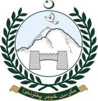 Cantonment Board Peshawar