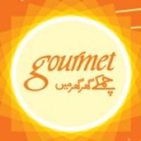 Gourmet Pakistan