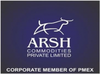 Arsh Commodities