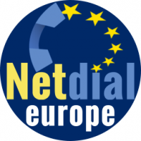 Netdial Europe